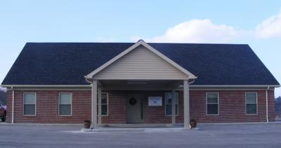 Owsley County Extension Office